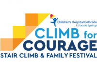 Climb for Courage